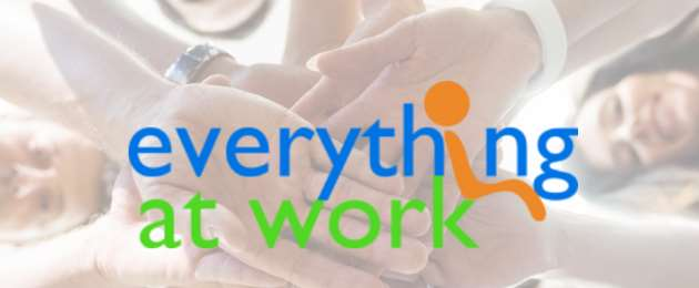 Everything at Work Integrated HRIS and Payroll System