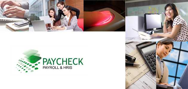 Paycheck Philippine HRIS and Payroll System